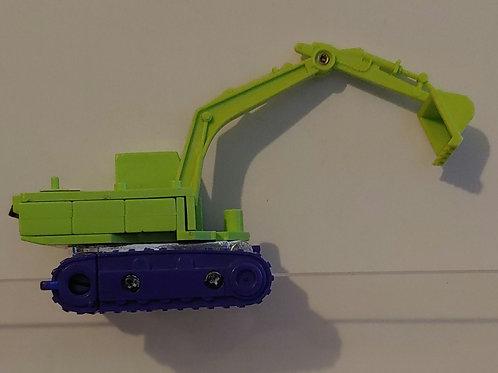 Transformers G1 Scavenger - incomplete