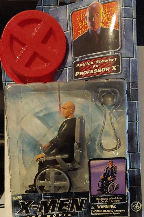 X-Men Movie Professor X--Patrick Stewart