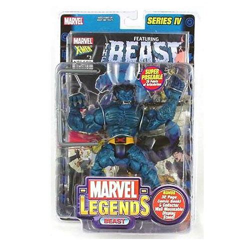 Marvel Legends Beast Series 4