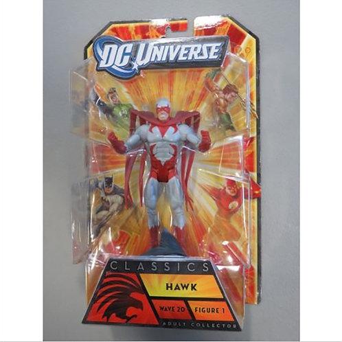 DC Universe Classics Hawk