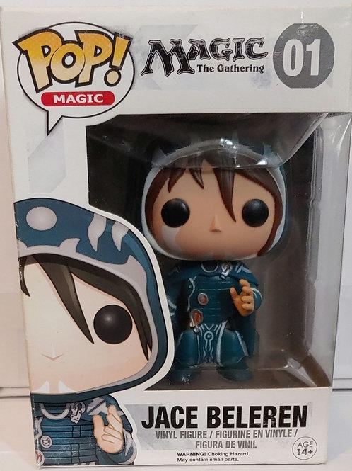Magic the Gathering Jace Beleren pop