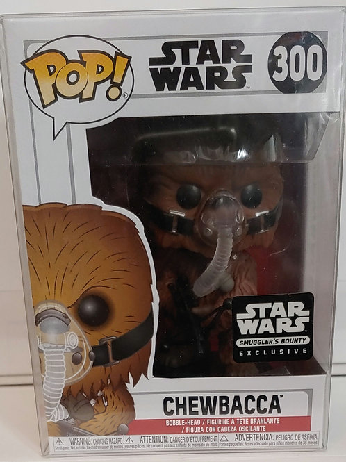 Star Wars Smuggler's Bounty Chewbacca