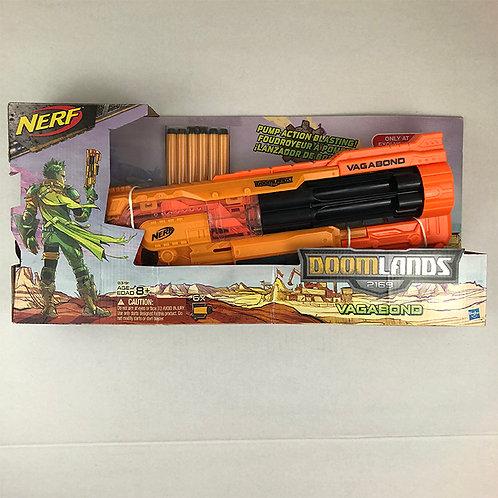 Nerf Doomlands 2169 Vagabond