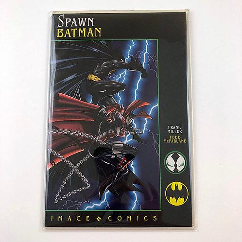 Spawn Batman