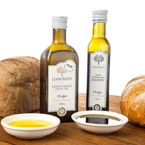 Lomondo Olive Oil