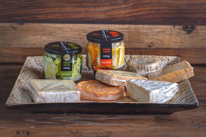 High Valley Cheese Co
