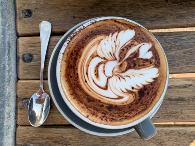 The Coffee Bean Roasting House
