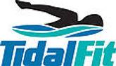 SoCal Spa Show Tidal Fit Swim Spas