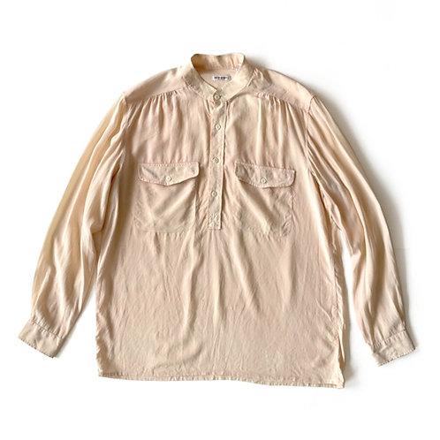 Chemisier Yves Saint Laurent chemises en soie