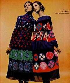 Lanvin 1971