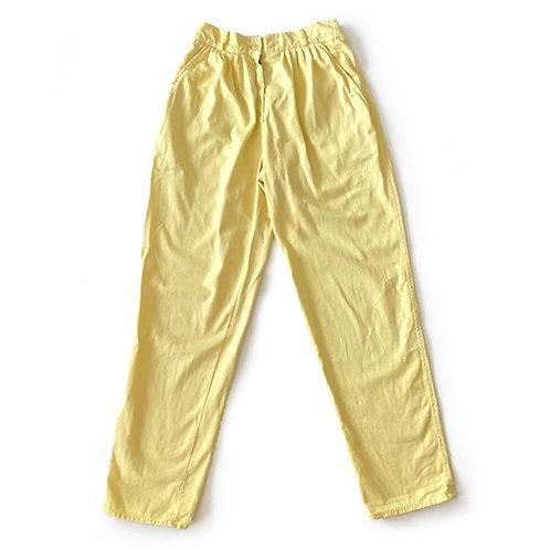 Pantalon italien en coton
