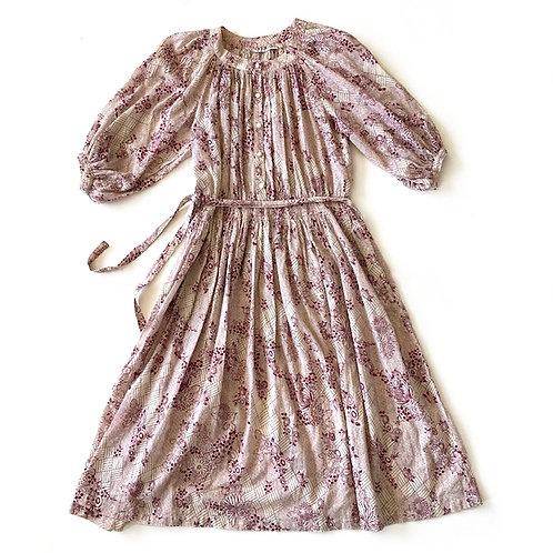 Robe Renata en coton