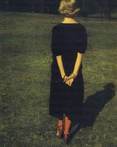 Terence Donovan pour Nova, jun 1973