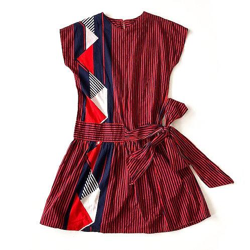 Robe d'été en coton
