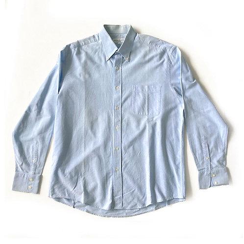 Chemise en coton Yves Saint Laurent Homme
