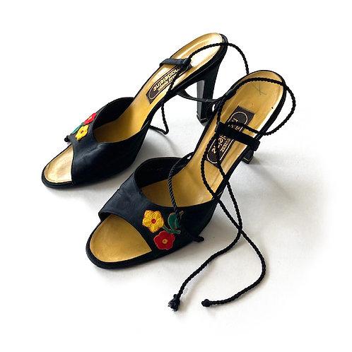 Sandales Madeleine de chez Bally Suisse