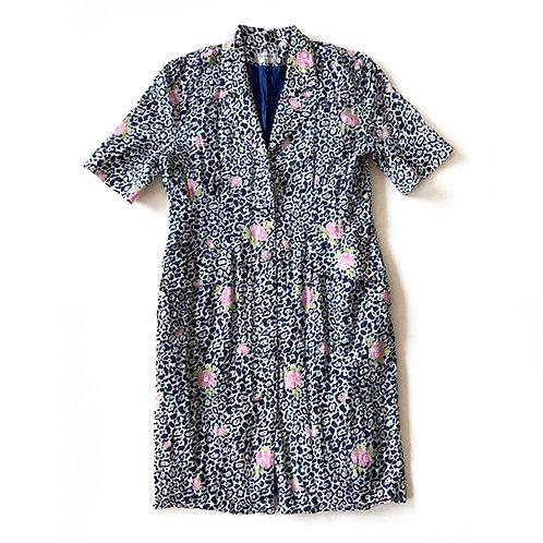 Robe Orphée en coton