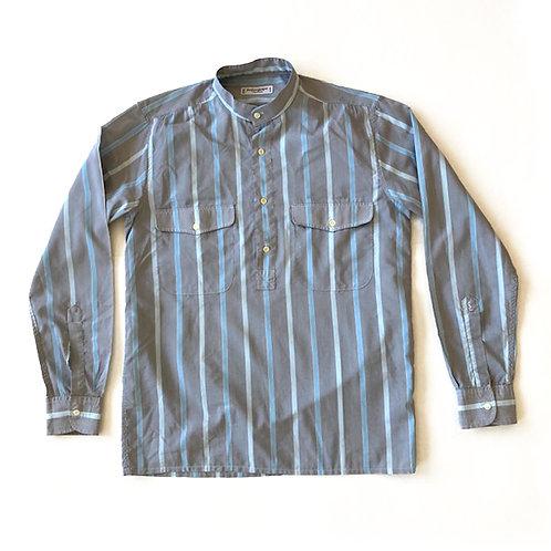 Chemise en coton Yves Saint Laurent Chemises