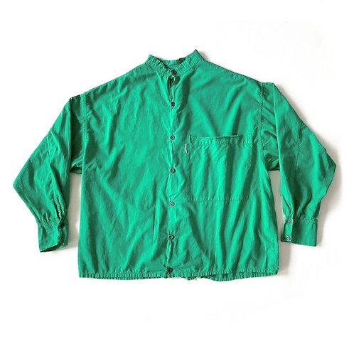 Chemise en coton Volcan (partie d'un ensemble jupe)