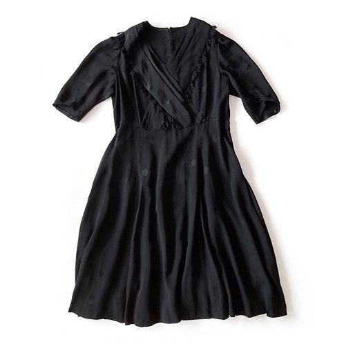 Robe des années 40
