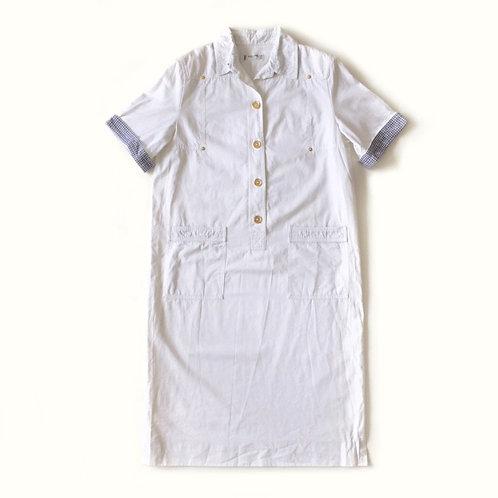 Robe Céline en coton