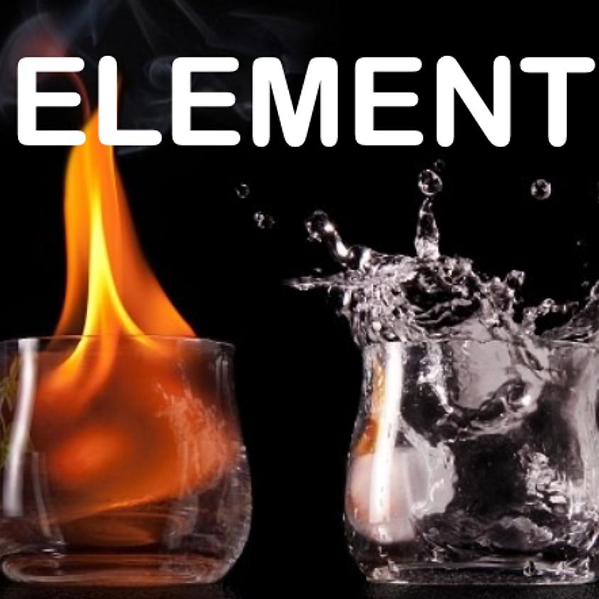 ELEMENT 2022 - start september