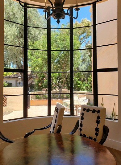 Residential Commercial Decorative window treatment Phoenix, Arizona