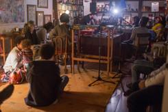 Nico Gulluni's random music workshop