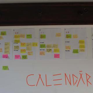 Calendario coletivo