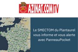 Le SMECTOM du Plantaurel vous informe et vous alerte avec PanneauPocket