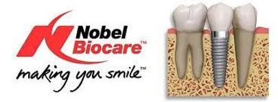 имплантология, имплататы nobel biocare