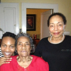 Matriach of the Voting Rights Movement A