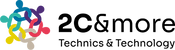 Nieuw  klein logo 2Cmore TT Website TT.p