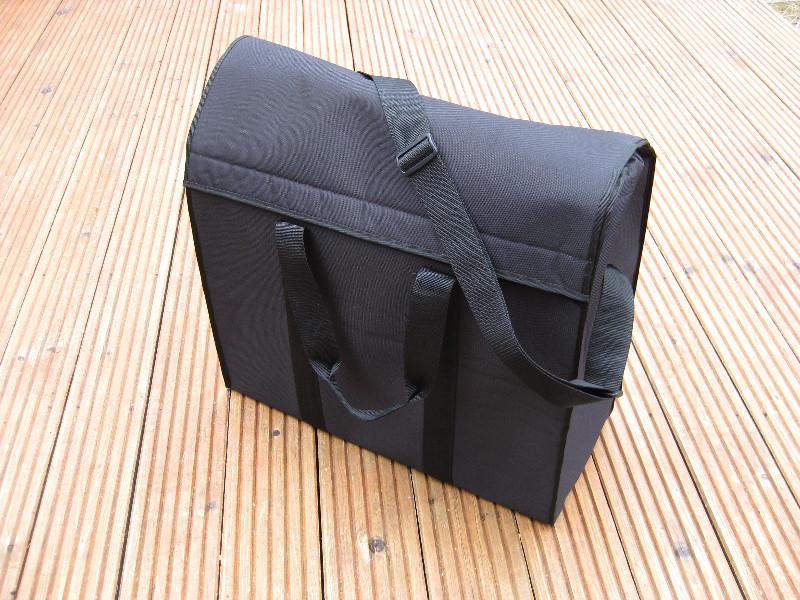 Gillybean bag for Brompton