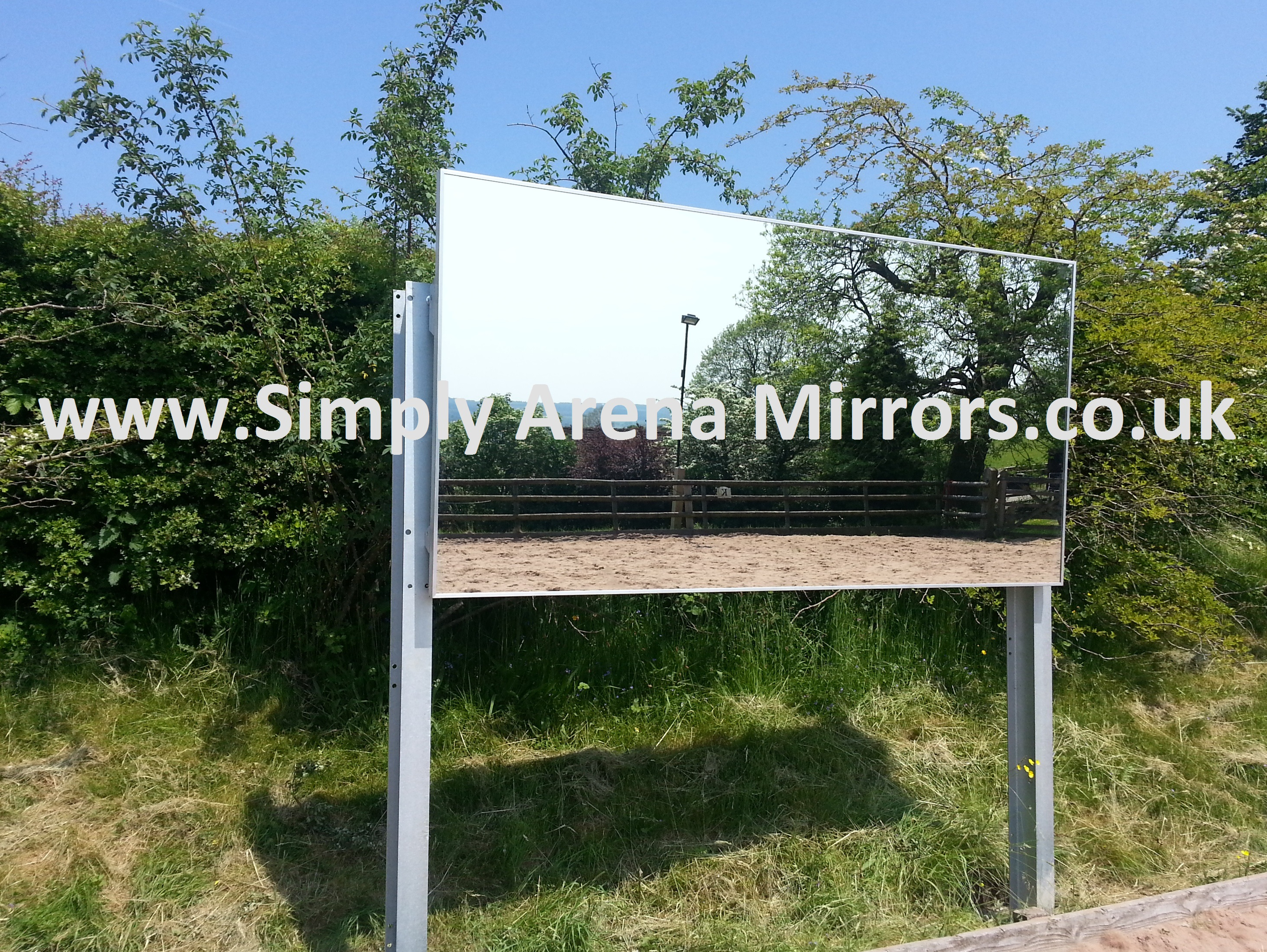 Simply Arena Mirrors 1.G