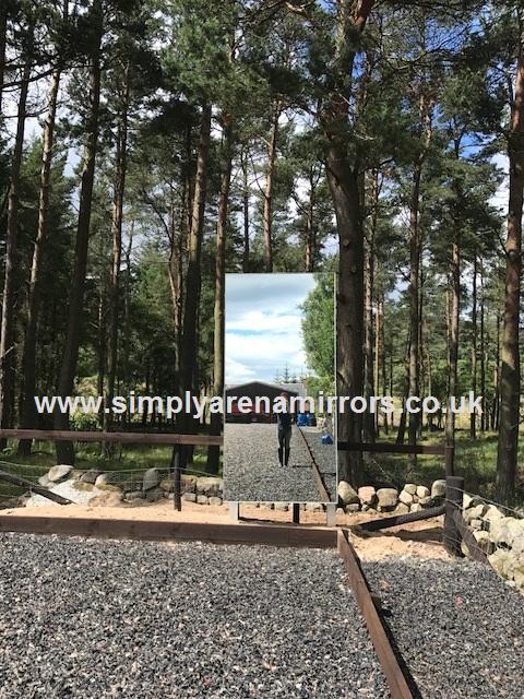 Simply Arena Mirrors 1P