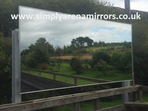 Simply Arena Mirrors 1,S