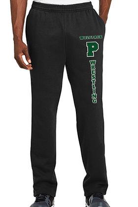 PHS Wrestling Sweatpants