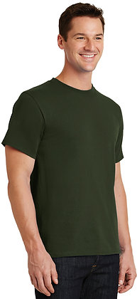 PC - Essential Tee - Olive