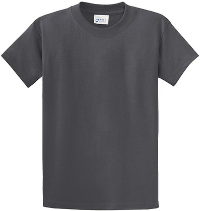 PC - Essential Tee - Charcoal