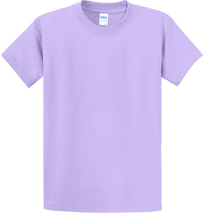 PC - Essential Tee - Lavender