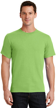 PC - Essential Tee - Lime