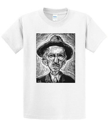 Dan Springer - Robert Crumb Art - T-shirt
