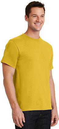 PC - Essential Tee - Lemon Yellow