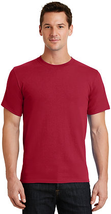 PC - Essential Tee - Red