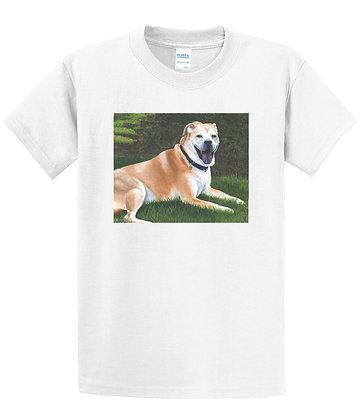 Dan Springer - Dog Art A - T-shirt