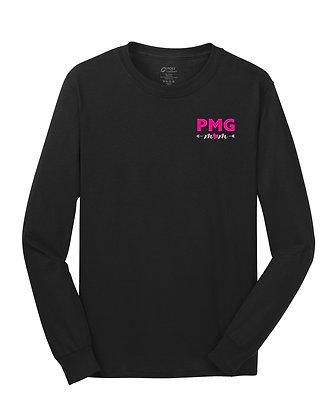 PMG - Long Sleeve - Mom Shirt B - Standard Cut