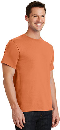 PC - Essential Tee - Orange Sherbet