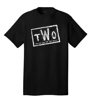 Taco - tWo Tshirt - Black