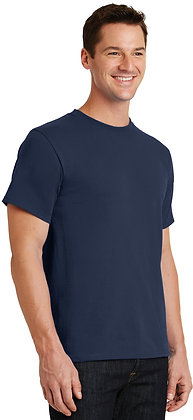 PC - Essential Tee - Navy